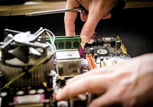 Assistance et dépannage informatique